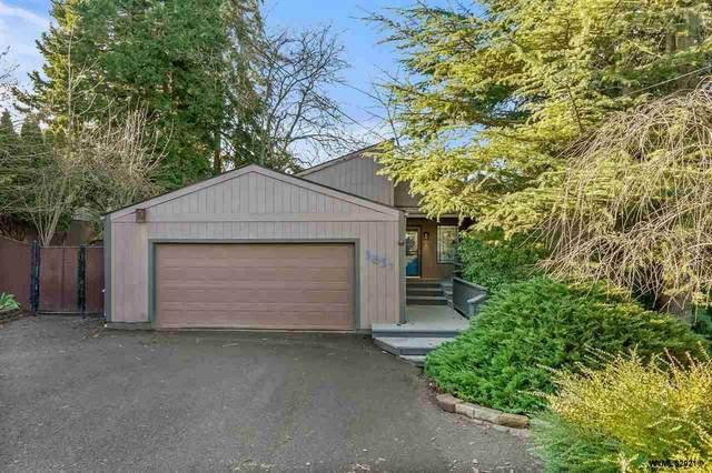3651 Hillview Dr SE, Salem, OR 97302 (MLS #772560) :: Song Real Estate