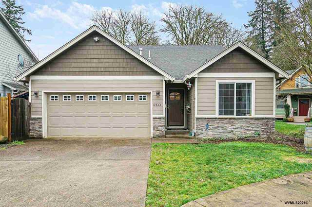 6948 Flicker Dr SE, Salem, OR 97306 (MLS #772563) :: Sue Long Realty Group