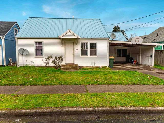 326 Juniper St, Sweet Home, OR 97386 (MLS #772564) :: Sue Long Realty Group