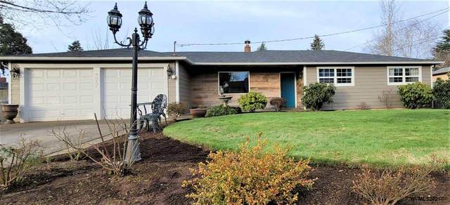 377 Idylwood Dr SE, Salem, OR 97302 (MLS #772574) :: Sue Long Realty Group
