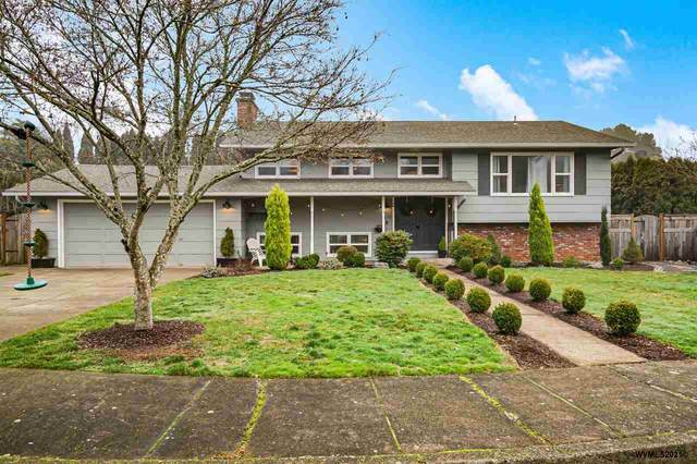 4578 14th Pl S, Salem, OR 97302 (MLS #772575) :: Sue Long Realty Group