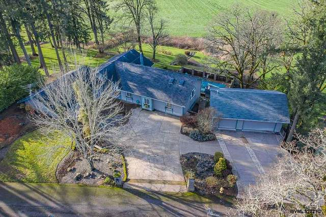 898 Kouns Dr NW, Albany, OR 97321 (MLS #772598) :: Sue Long Realty Group