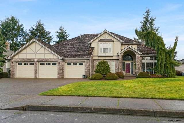 6488 Crampton Dr, Keizer, OR 97303 (MLS #772602) :: The Beem Team LLC