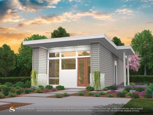2052 Village Center Dr SE, Salem, OR 97302 (MLS #772615) :: Kish Realty Group