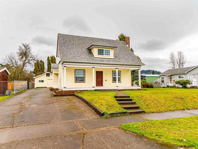 145 Grove St, Lebanon, OR 97355 (MLS #772623) :: Kish Realty Group