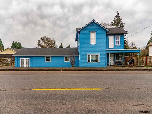 38967 Highway 226, Scio, OR 97374 (MLS #772626) :: Kish Realty Group