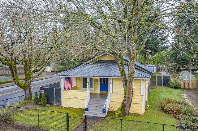 898 Thompson Av NE, Salem, OR 97301 (MLS #772629) :: Change Realty
