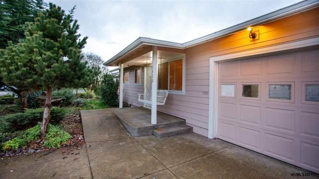 1420 Thompson Rd, Woodburn, OR 97071 (MLS #772630) :: Kish Realty Group