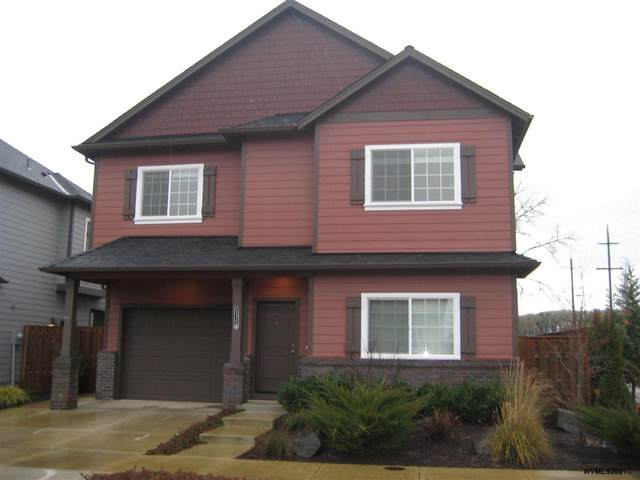 5319 SW Touchstone Pl, Corvallis, OR 97333 (MLS #772643) :: Kish Realty Group