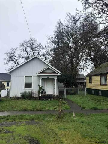 824 Jefferson St SE, Albany, OR 97322 (MLS #772659) :: Coho Realty