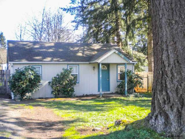 1202 Clark Mill Rd, Sweet Home, OR 97386 (MLS #772680) :: Premiere Property Group LLC