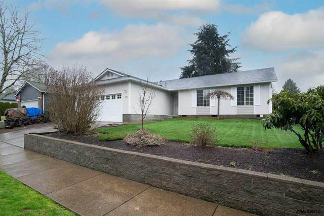 1989 Waln Creek Dr S, Salem, OR 97306 (MLS #772681) :: Song Real Estate