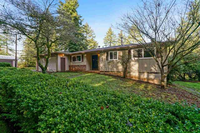 7563 Toms Wy SE, Salem, OR 97317 (MLS #772696) :: Sue Long Realty Group