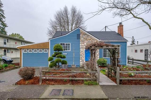 1175 Rural Av SE, Salem, OR 97302 (MLS #772719) :: Song Real Estate
