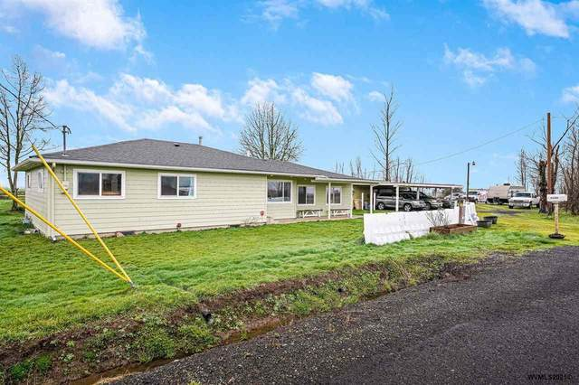 32694 Hayden Dr, Lebanon, OR 97355 (MLS #772720) :: Sue Long Realty Group