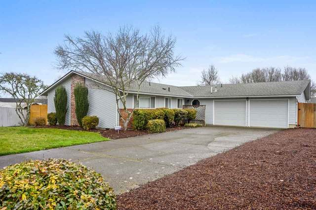 1923 Lincoln St NW, Albany, OR 97321 (MLS #772723) :: The Beem Team LLC