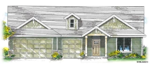 4121 Woodward Dr NE, Albany, OR 97322 (MLS #772737) :: Premiere Property Group LLC
