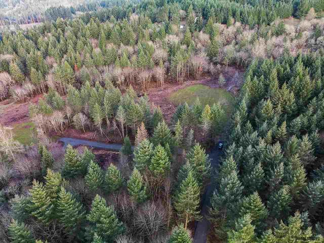 36335 Raccoon (Lot #400), Lebanon, OR 97355 (MLS #772741) :: The Beem Team LLC