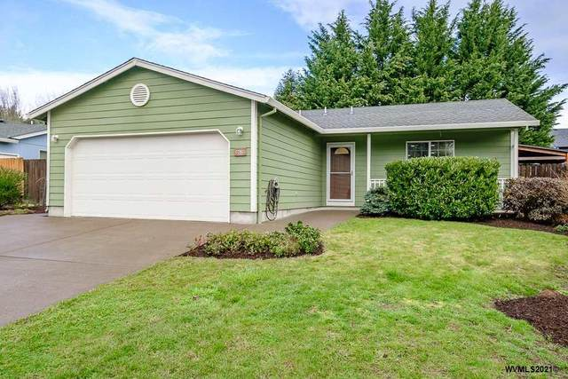 8070 NE Barberry Dr, Corvallis, OR 97330 (MLS #772746) :: Coho Realty