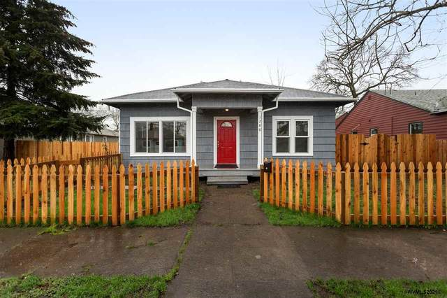 1286 15th St SE, Salem, OR 97302 (MLS #772768) :: Sue Long Realty Group