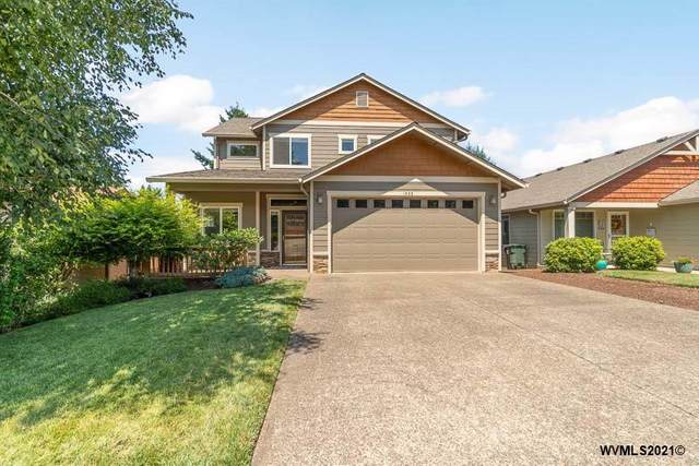 1553 Harlandale Av SE, Salem, OR 97306 (MLS #772789) :: Sue Long Realty Group