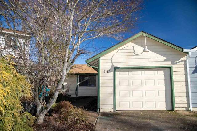 3167 NE Powderhorn Pl, Corvallis, OR 97330 (MLS #772790) :: The Beem Team LLC