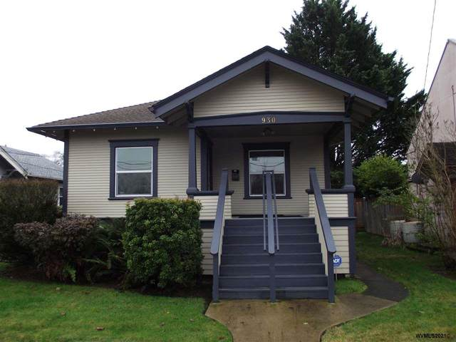 930 9th SW, Albany, OR 97321 (MLS #772801) :: Sue Long Realty Group