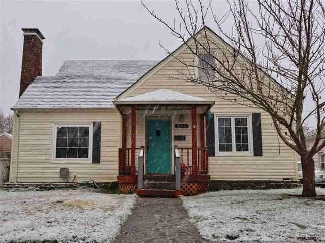 525 Rose St NE, Salem, OR 97301 (MLS #772804) :: Premiere Property Group LLC