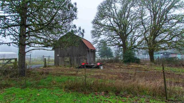 5287 Clark Rd, Falls City, OR 97344 (MLS #772824) :: Sue Long Realty Group
