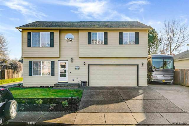 1246 Horizion Ridge Ct NE, Keizer, OR 97303 (MLS #772825) :: Song Real Estate