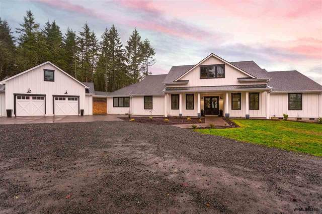 1405 Perrydale Rd, Dallas, OR 97338 (MLS #772830) :: Coho Realty