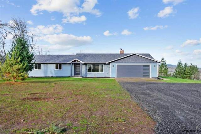 1650 SW Clay St, Dallas, OR 97338 (MLS #772851) :: Sue Long Realty Group