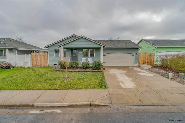 2345 Monticello St SE, Albany, OR 97322 (MLS #772852) :: Change Realty