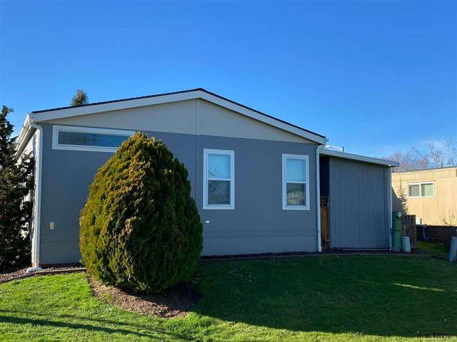 4155 NE Three Mile #98, Mcminnville, OR 97128 (MLS #772857) :: Kish Realty Group