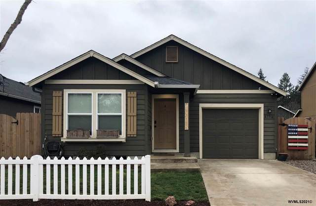 87712 Rendezvous Lp, Veneta, OR 97487 (MLS #772862) :: Sue Long Realty Group