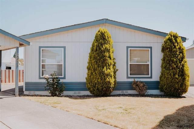 3440 Hidden View NE, Salem, OR 97305 (MLS #772866) :: Kish Realty Group