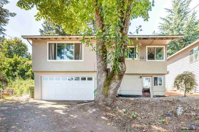 541 Cascade Dr NW, Salem, OR 97304 (MLS #772874) :: Coho Realty