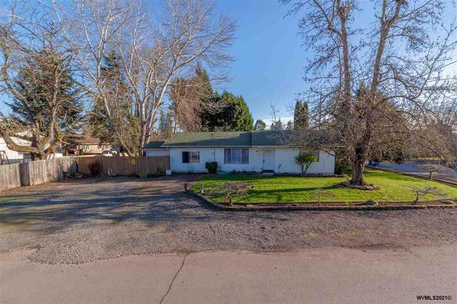 1550 Leo St NE, Keizer, OR 97303 (MLS #772879) :: The Beem Team LLC