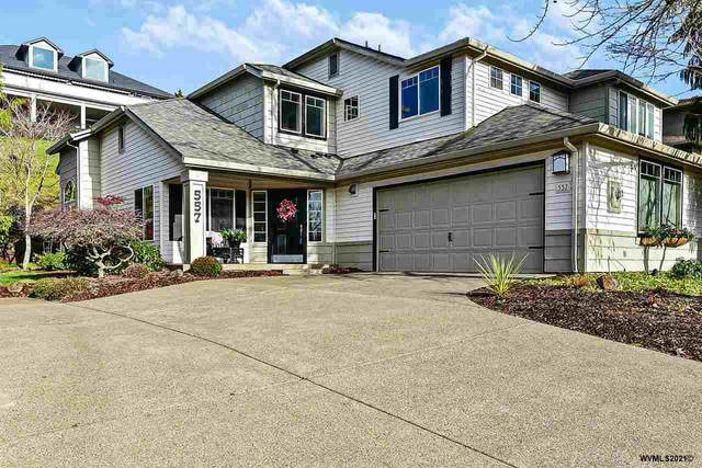 557 Inverness Dr SE, Salem, OR 97306 (MLS #772891) :: Song Real Estate