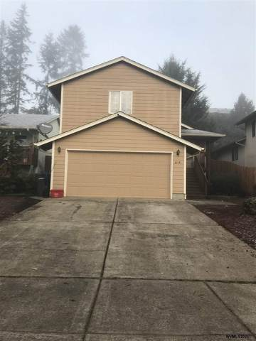 839 Foothill Ct NE, Keizer, OR 97303 (MLS #772892) :: Kish Realty Group