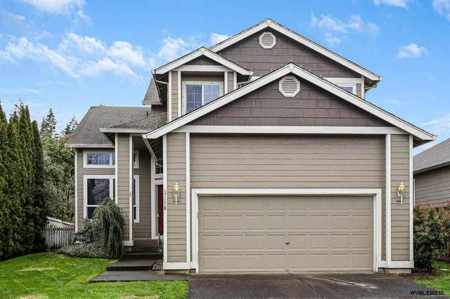 17178 SW Cobble Ct, Sherwood, OR 97140 (MLS #772898) :: Sue Long Realty Group