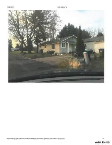 633 Wilson St, Woodburn, OR 97071 (MLS #772914) :: Kish Realty Group