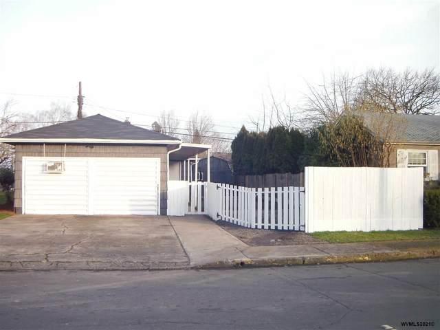 2320 Market St NE, Salem, OR 97301 (MLS #772915) :: Song Real Estate