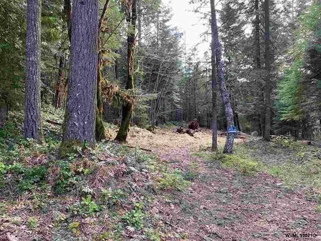 270 Cedar SE, Idanha, OR 97350 (MLS #772924) :: Sue Long Realty Group