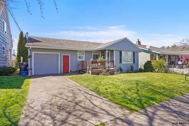 1865 Berry St SE, Salem, OR 97302 (MLS #772929) :: Song Real Estate