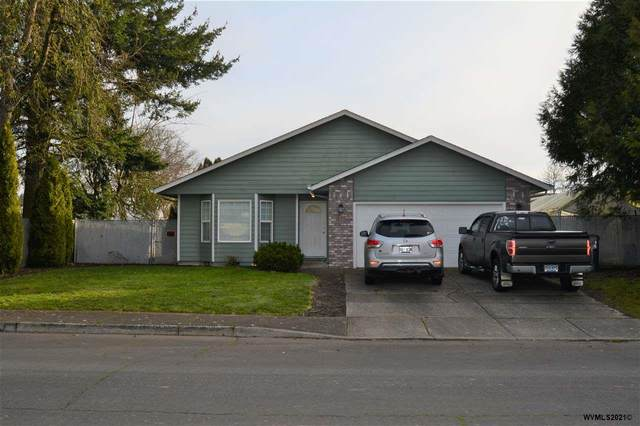 335 S 3 St, Jefferson, OR 97352 (MLS #772932) :: Sue Long Realty Group