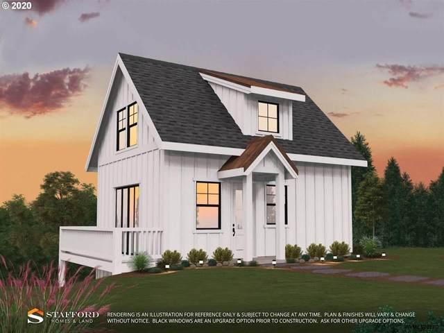 1859 John Muir Cl SE, Salem, OR 97302 (MLS #772945) :: Change Realty