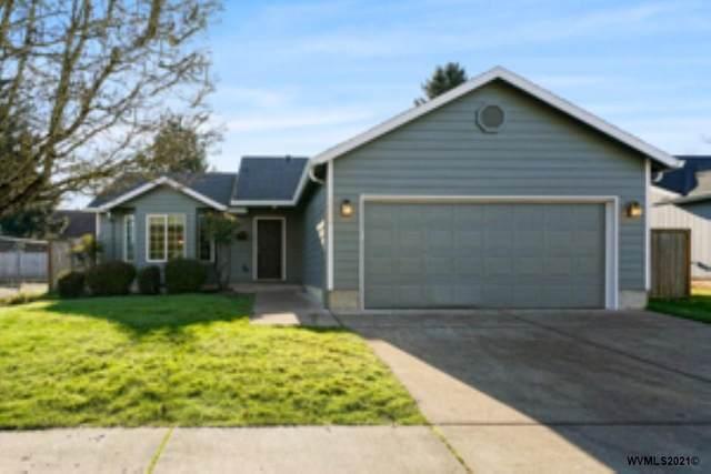 3022 Mooreland Av NE, Salem, OR 97305 (MLS #772954) :: Song Real Estate