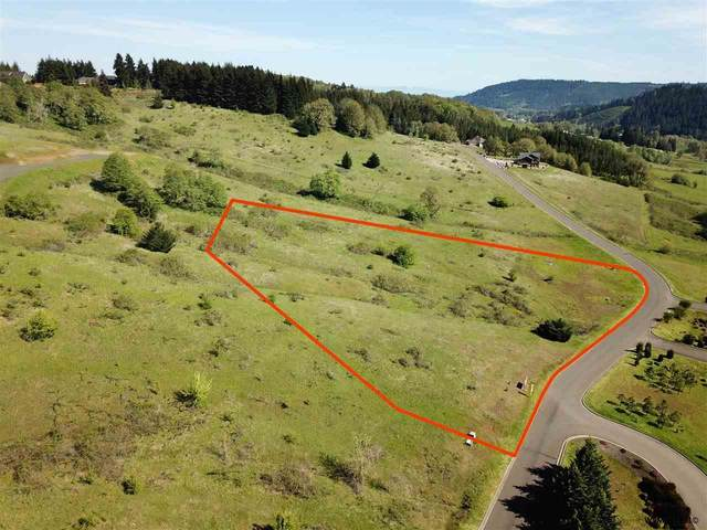 Hawk Hill (Lot #5), Philomath, OR 97370 (MLS #772957) :: Kish Realty Group
