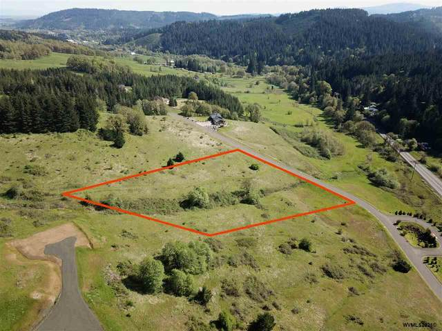 Hawk Hill (Lot #8), Philomath, OR 97370 (MLS #772960) :: Kish Realty Group